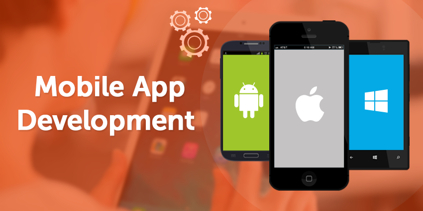 Mobile App Development For Business Purposes